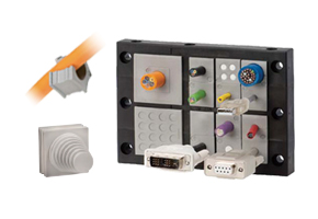KEL cable entry systems